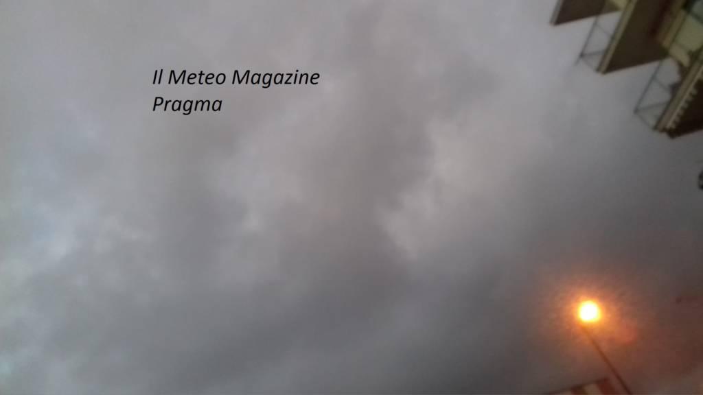 Giarre Acireale Situazione Meteo Per Lunedi 29 Magazine Pragma