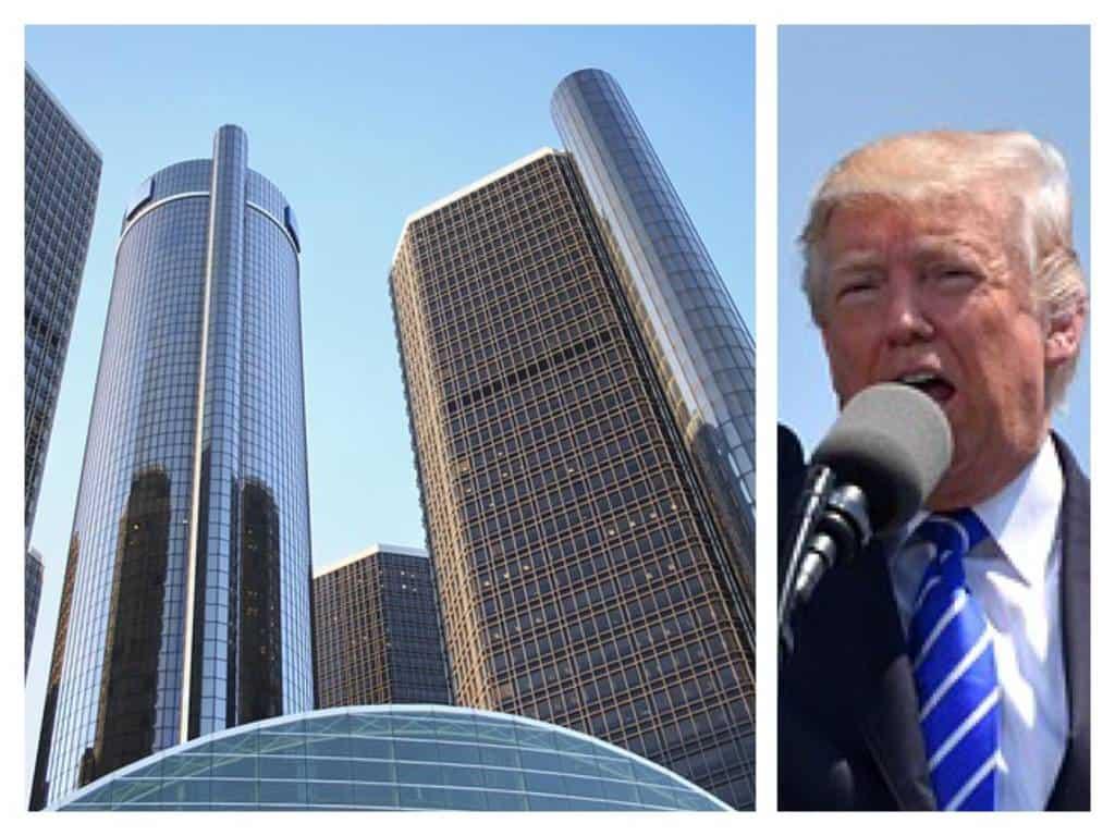 General Motors annuncia lo stop alla produzione di sette impianti ed il taglio della forza lavoro (ben 14.700 operai).La reazione di Trump