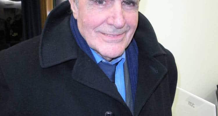 Il mondo dello spettacolo dice addio all'attore napoletano Carlo Giuffré, scomparso questa notte all'età di 89 anni