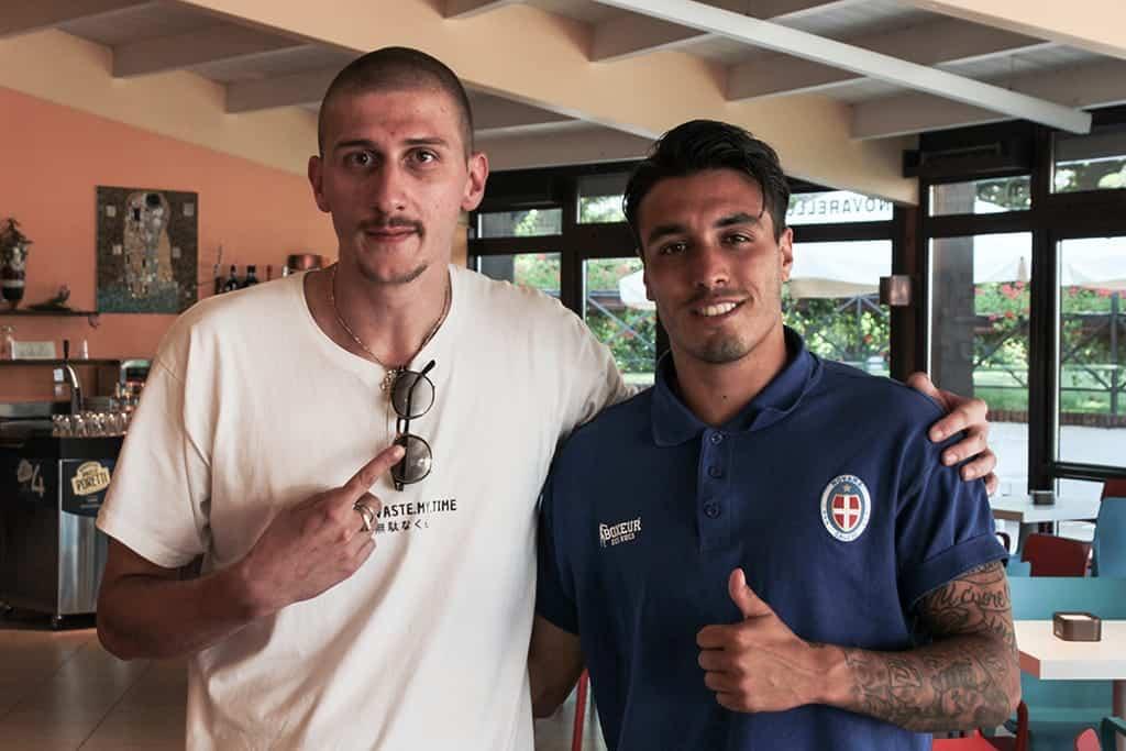 Daniele Pagani intervistato da MP: tra finale di Copa Libertadores, i nuovi talenti del Sud America, Arthur, Vinicius Jr e tanto altro ancora.