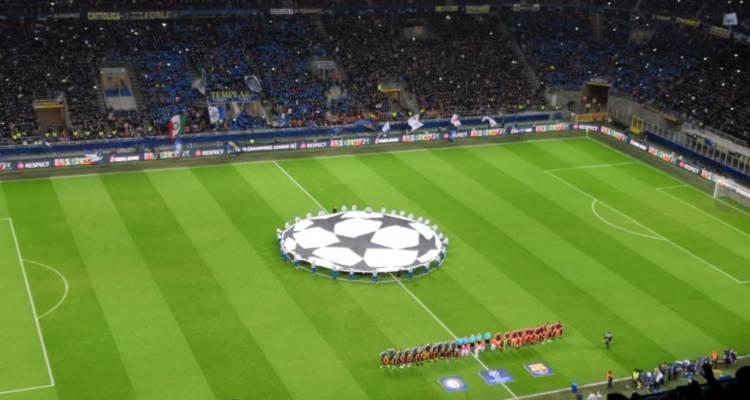 Inter-Barça
