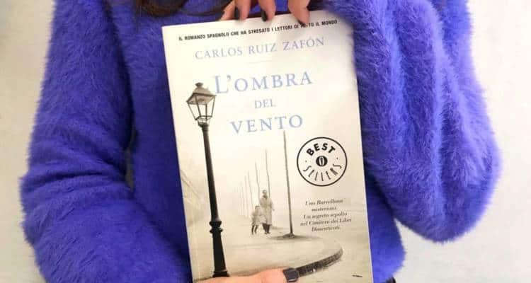 L'ombra del vento: la recensione a cura della redazione di Magazine Pragma del successo datato 2001 dello scrittore spagnolo.