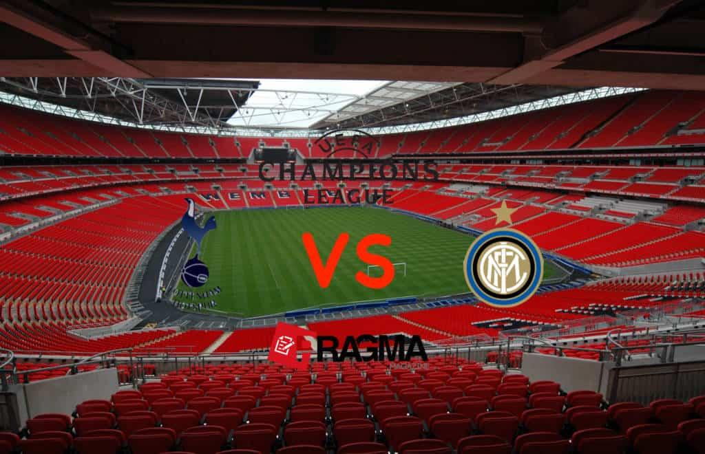 Tottenham-Inter