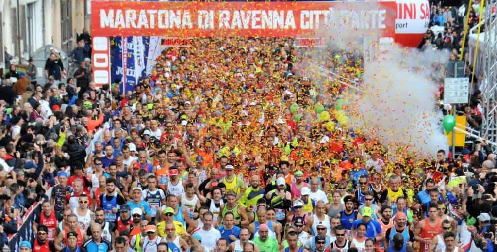 Un'edizione da record.Dai 4.000 partecipanti del 2014 ai 15.000 del 2018. Una crescita che non messo in crisi gli organizzatori.