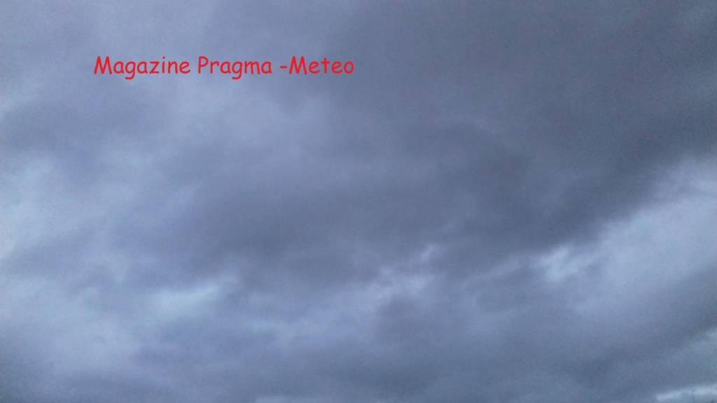 Gragnano, previsioni meteo per domani - Magazine Pragma
