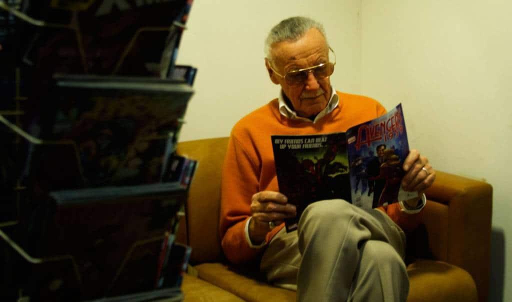 E' morto Stan Lee, il papà della Marvel, ideatore di personaggi e storie, editore, manager e produttore Aveva 95 anni e soffriva di cuore