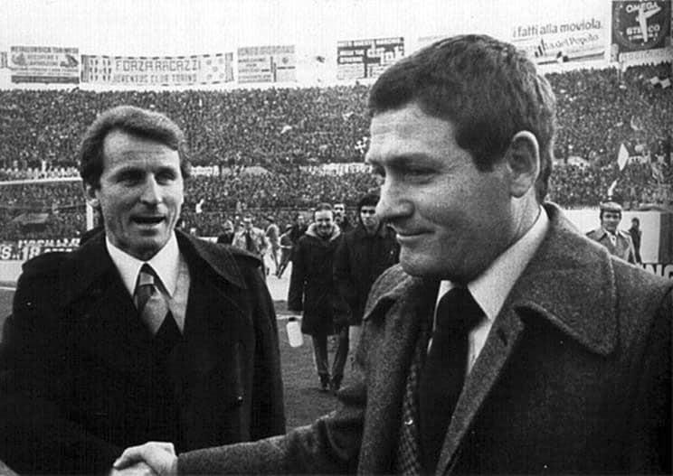 All'età di 84 anni finisce Gigi Radice, ex grande calciatore ed allenatore di Serie A. Tra i capolavori uno scudetto a Torino sponda granata