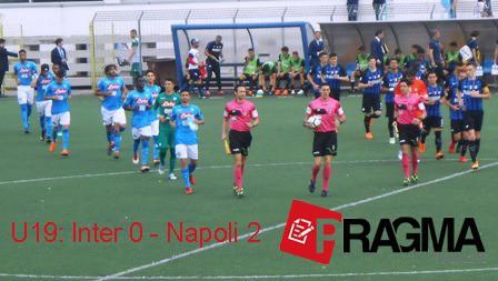 Inter Napoli primavera