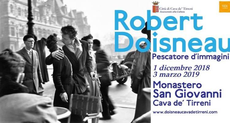 Dall' 1 dicembre 2018 al 3 marzo 2019, presso il Monastero di San Giovanni,70 scatti di uno dei più importanti fotografi del Novecento.