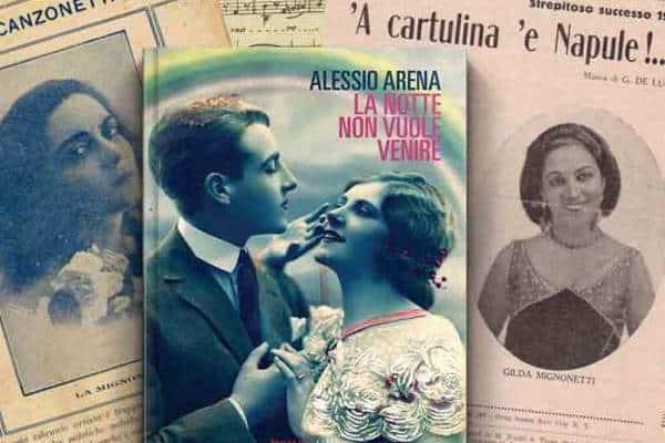 La notte non vuole venire: la recensione di un romanzo appassionante dalle sfumature intriganti scritto da un artista italo-spagnolo.