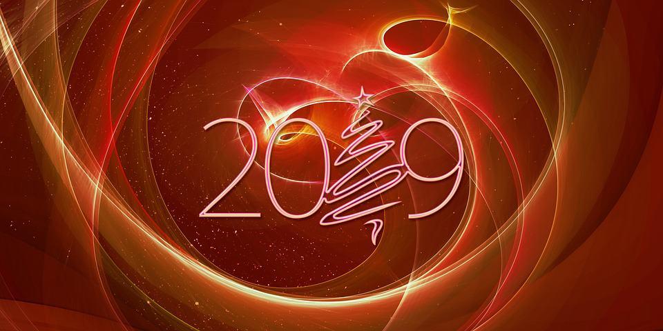 Bilanci ed auguri per il nuovo anno