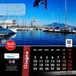 Torna il calendario di Sos Stabia. Dodici immagini bellissime che parlano di Castellammare di Stabia. Ecco il calendario 2019