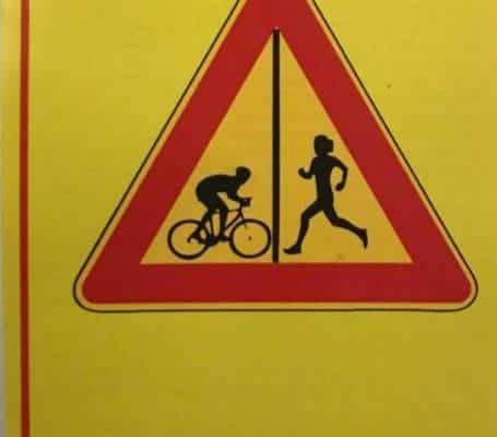 A Castellammare arriva SIS, l'iniziativa du Furio Fusi che promuove il posizionamento di una segnaletica a tutela di biker, walker e runner .