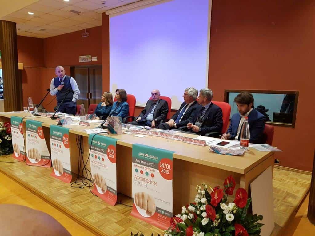 Anaao-Assomed Campania strappa una promessa da tutte le forze politiche in campo. Sosterranno nuove proposte normative in Parlamento