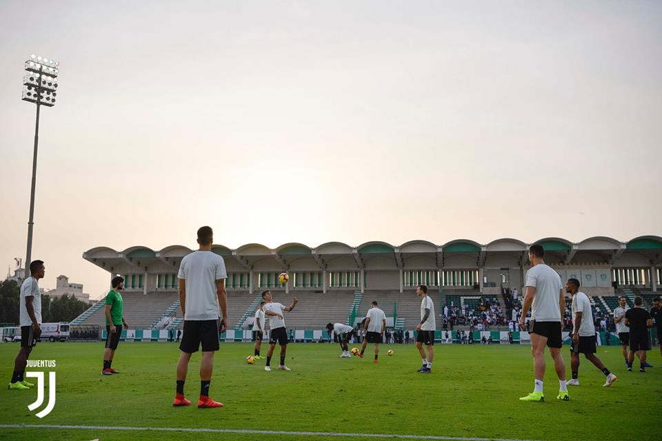 Juventus: la Vecchia Signora è ancora molto distante da altre big ed ha registrato anche un leggero calo in termini di ricavi.