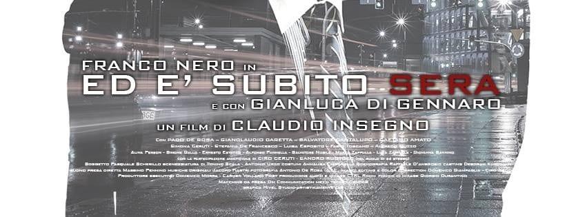 """Parteciperà al """"Los Angeles Italia film"""" la pellicola cinematografica tratta dall'omonimo libro di Tonino Scala e diretta da Claudio Insegno."""