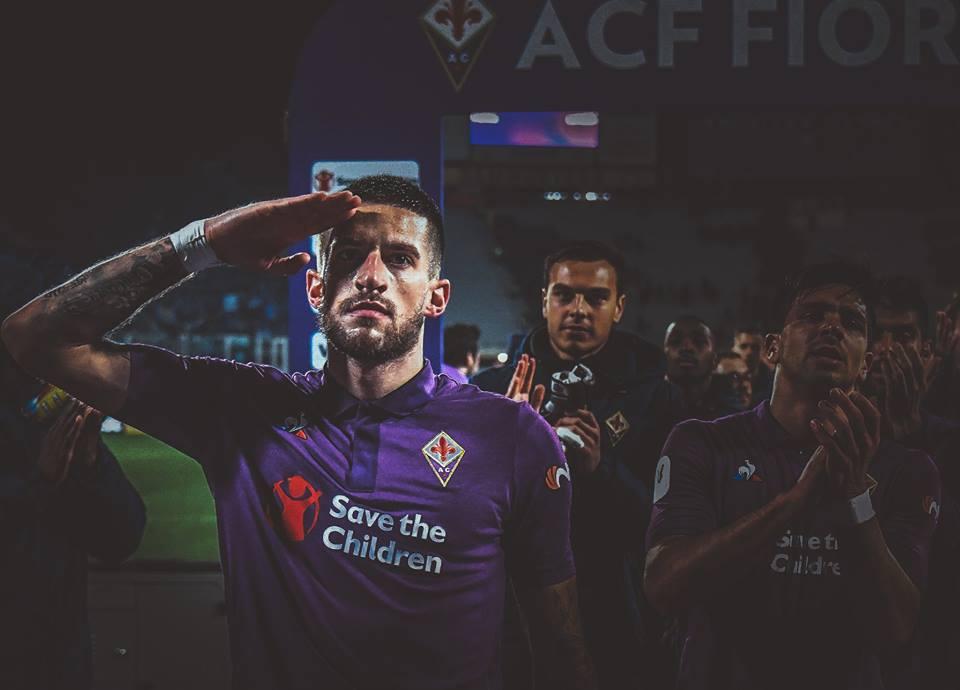 Fiorentina - Atalanta, semifinale d'andata di Coppa Italia, partita ancora tutta da vivere, si attende il ritorno con grande entusiasmo.