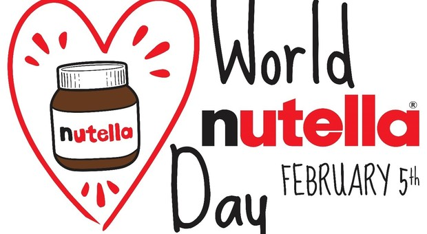 #WorldNutellaDay.
