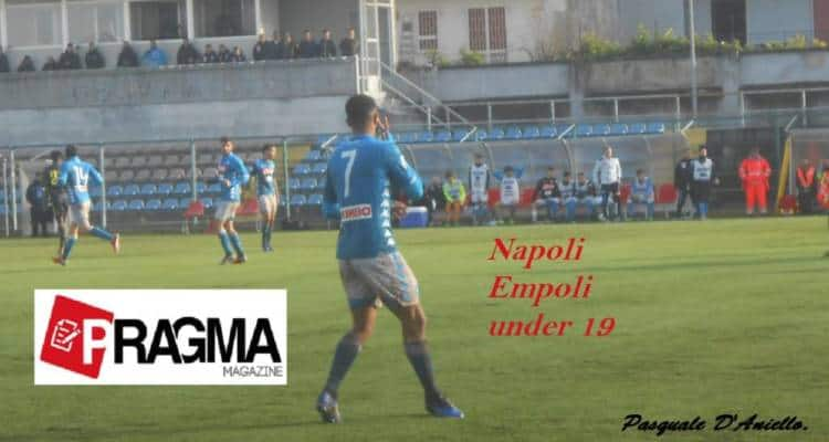 Napoli Empoli