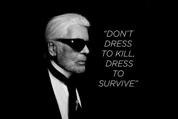 Muore all'età di 85 anni Karl Otto Lagerfeld, uno dei geni dell'alta moda, storico direttore creativo della Maison Chanel e Fendi