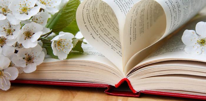 A San Valentino innamorati di un libro, corri in libreria per trovare il libro perfetto per il partner e non perdere l'iniziativa Feltrinelli