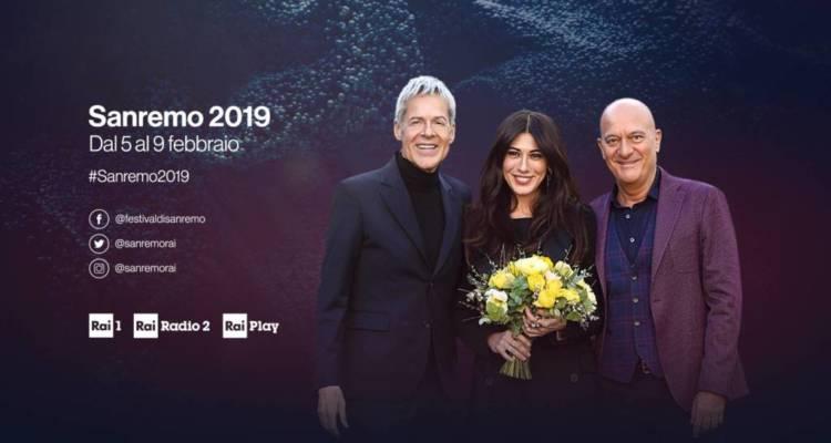 Una maratona: 4 ore di spettacolo.Si è conclusa la prima serata della 69esima Edizione del Festival di Sanremo..Classifica e anticipazioni