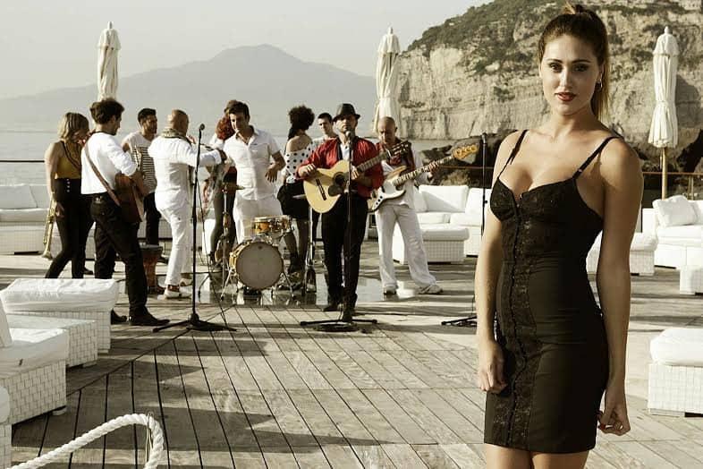 """Hanno da poco pubblicato il loro nuovo disco """"La stagione di noi"""" - inizia il tour in Italia e all'estero degli Allerija"""