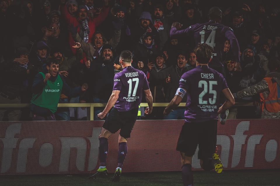 Questa sera alle ore 20:30, presso lo Stadio Sardegna Arena, si giocherà Cagliari - Fiorentina, che apre la 28esima giornata di Serie A