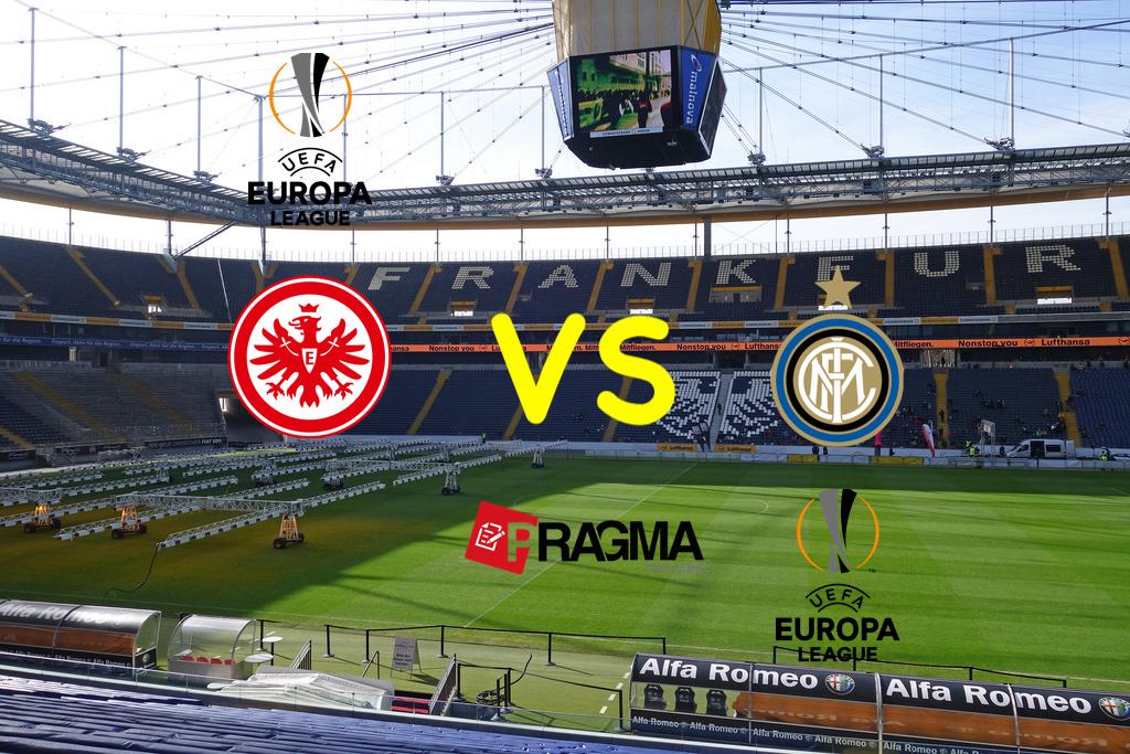 Eintracht Francoforte - Inter