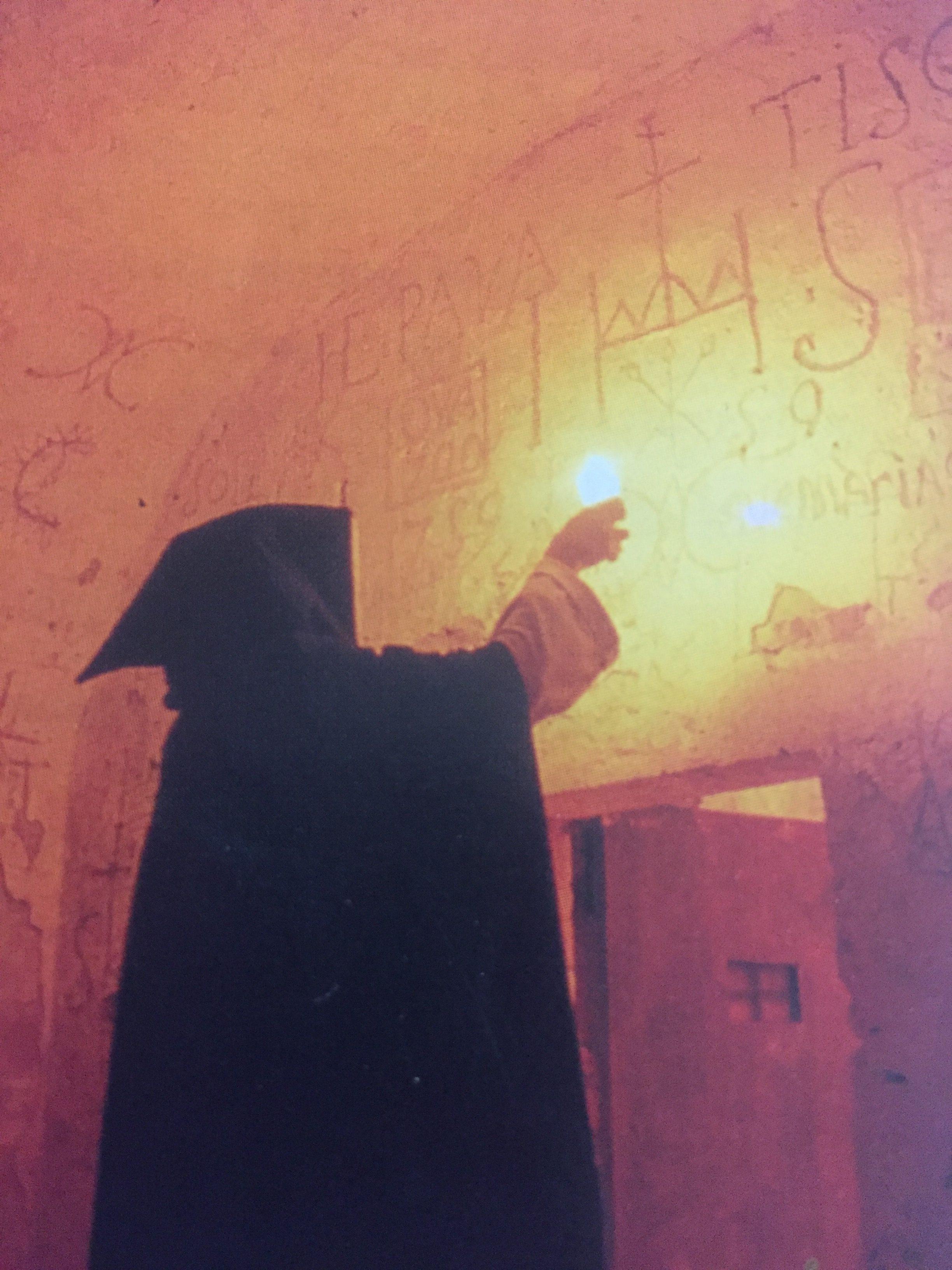 Quella di Narni sotterranea è una storia nella storia.E' la coinvolgente storia di Roberto Nini e del suo impavido gruppo di amici.