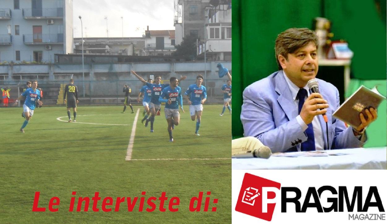 Intervista a Gaetano Perrella