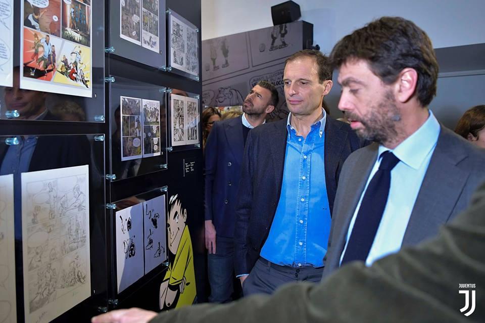 """Intervista Agnelli: il presidente della Juventus ha affrontato l'argomento """"riforma"""" nel corso della conferenza stampa dell'ECA."""