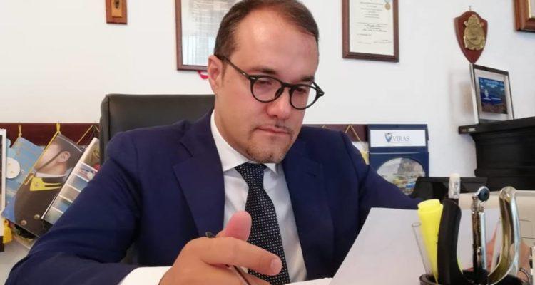 Il Sindaco Gaetano Cimmino invita i cittadini ad adottare alcune cautele al fine di evitare danni alla salute derivanti da eventuali contaminazioni
