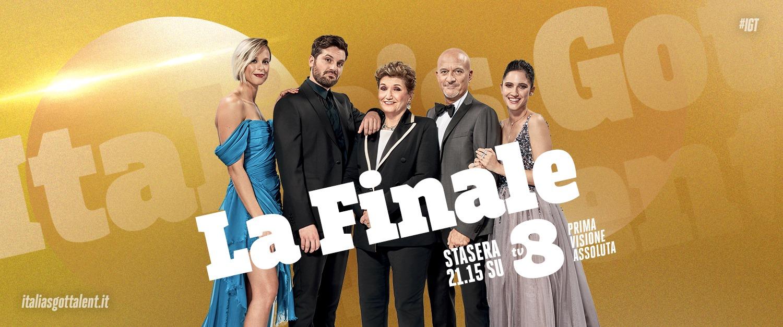 Mancano poche ore alla finale del talent show di Sky.Quindici sono i finalisti che si contenderanno il primo posto a Milano