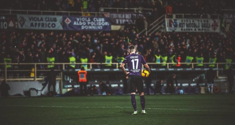 Fiorentina - Frosinone apre la domenica sportiva di Seria A, partita molto bella, soprattutto per il Frosinone che si porta a casa la vittoria
