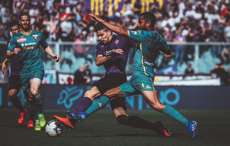 Domani sera alle ore 21:00, presso lo Stadio Olimpico di Roma, si affronteranno Roma - Fiorentina, valida per la 30esima giornata di Serie A