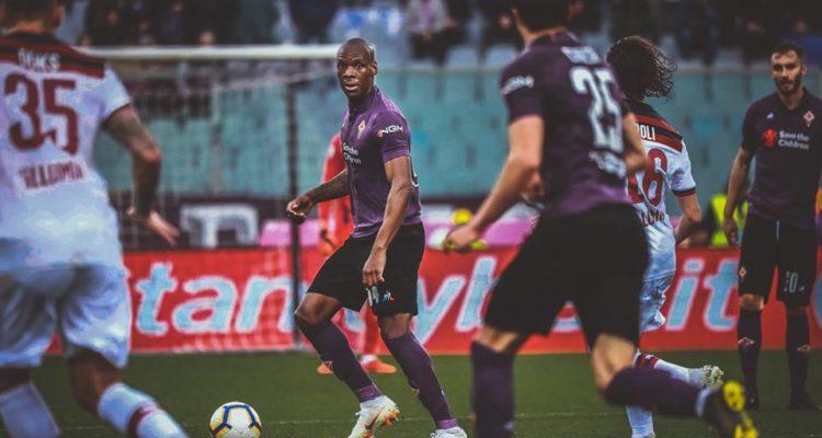 Ieri pomeriggio, presso lo Stadio Artemio Franchi di Firenze, si è giocata Fiorentina - Bologna, partita bella a tratti, ma pareggio inutile