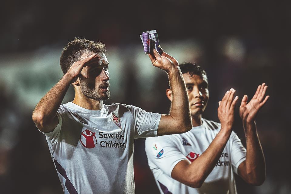 Ieri sera, presso lo Stadio Atleti Azzurri d'Italia, si è giocata Atalanta - Fiorentina, semifinale di Coppa Italia, partita piena d'emozioni