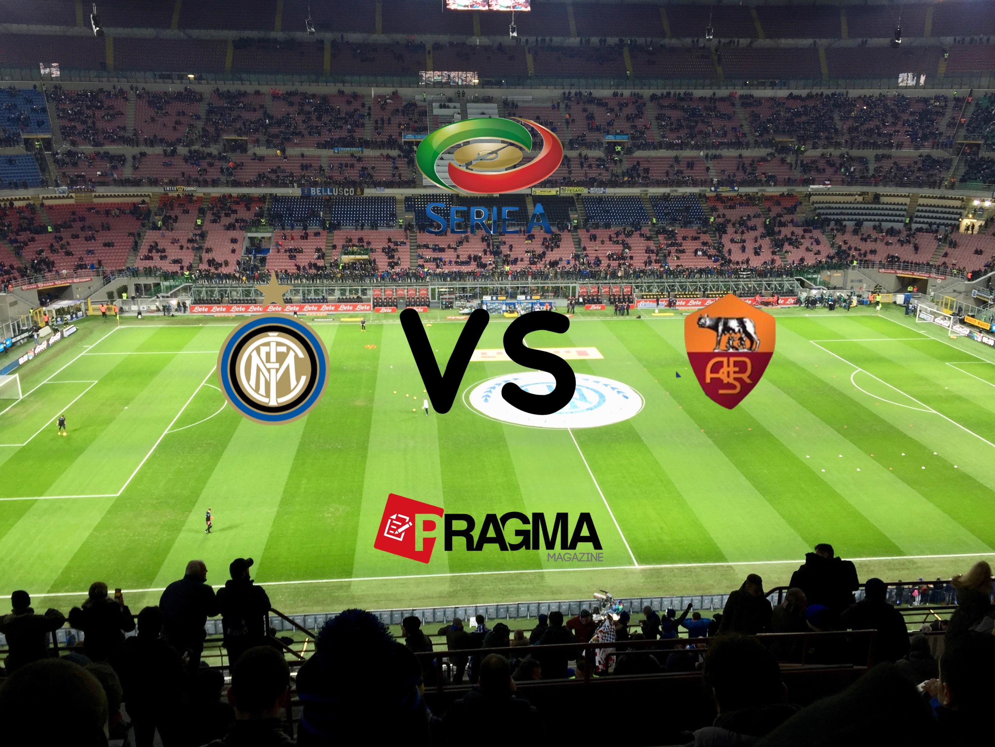 Inter - Roma