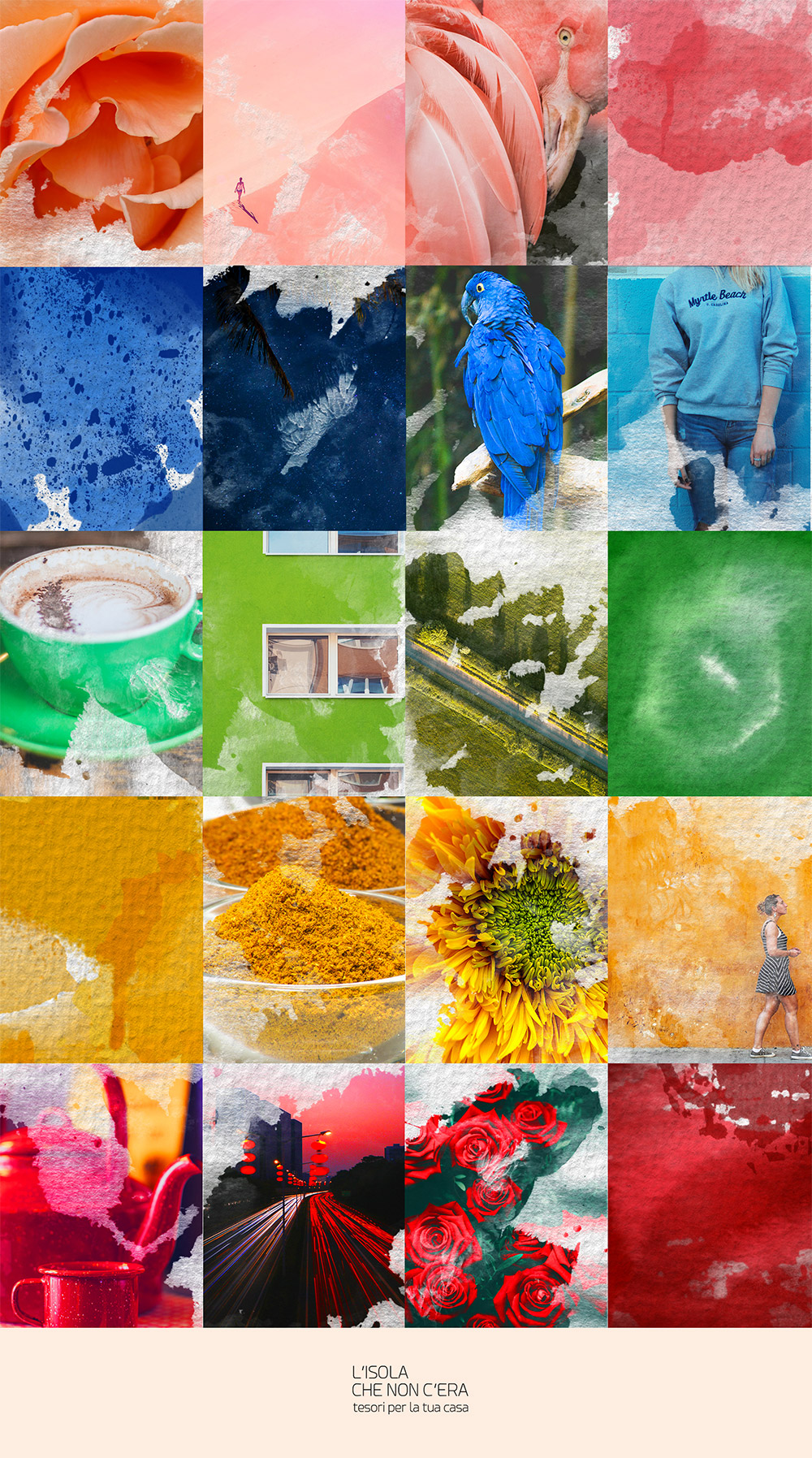 Quando si tratta di arredare la casa, la scelta dei colori più adatti è spesso molto sofferta. I 5 colori di tendenza del 2019.