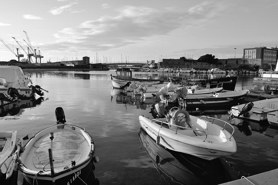 Operaio torrese morto nel Porto di Livorno