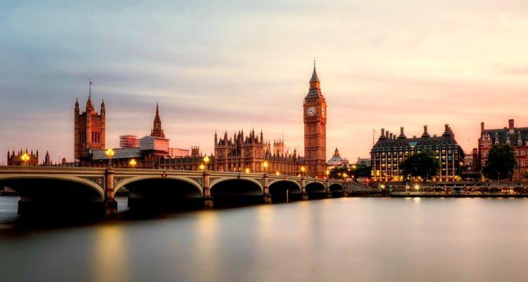 Maratona di Londra 2019
