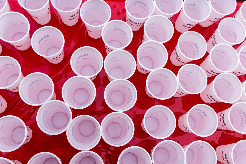 Castellammare di Stabia plastic free