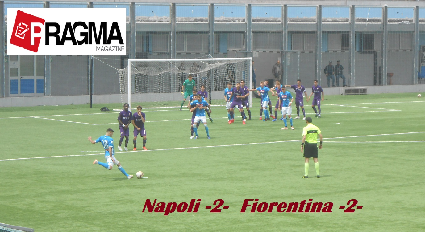 Napoli Fiorentina U 19