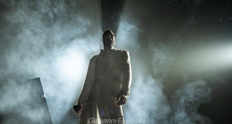 Nuovo tour di Marco Mengoni: la data di Firenze