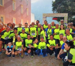 La Corsa del Re - Antares Free Runner Stabia