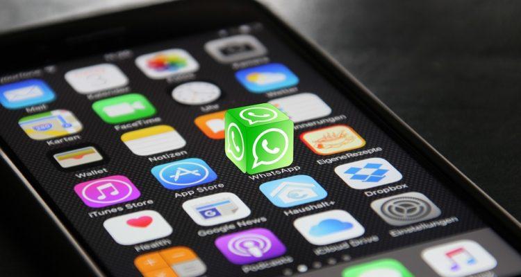 Whatsapp falla riparata
