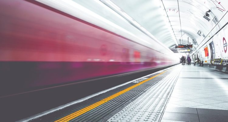 Roma metro Lepanto