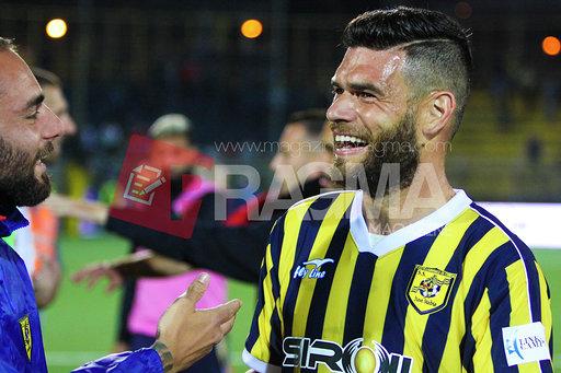 La Juve Stabia non sta vivendo un periodo felice in campionato e chissa' se Mezavilla potra' tornare utile alla causa: sarà lui il Jolly?