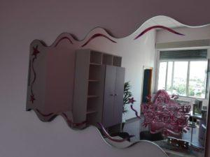 La stanza di Imma